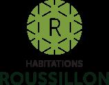 Logo Les Habitations Roussillon - Maisons neuves à St-Constant
